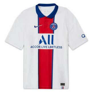 Camisa Paris Saint-Germain Away 20/21 s/n° Torcedor Nike Masculina