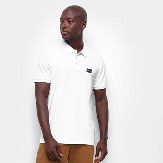 Camisa Polo Calvin Klein Básica Masculina
