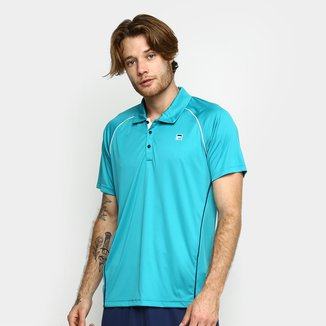 Camisa Polo Fila Cinci Masculina