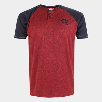 Camisa Polo Flamengo Rippie Masculina