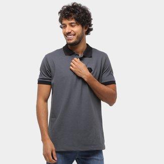 Camisa Polo Hd Patch Masculina