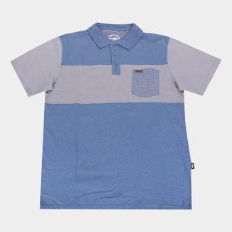 Camisa Polo Juvenil HD Especial Masculina