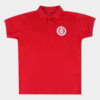 Camisa Polo Juvenil Internacional