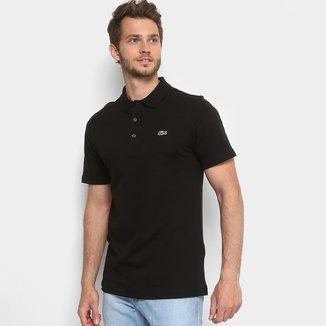Camisa Polo Lacoste Super Light Masculina