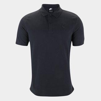 Camisa Polo Liverpool Nike Cre Masculina
