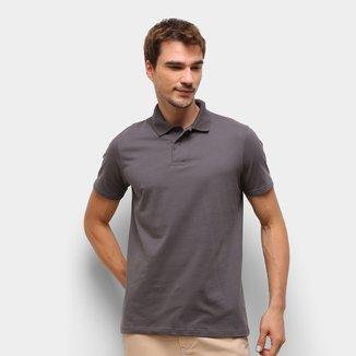 Camisa Polo Malwee Lisa Masculina