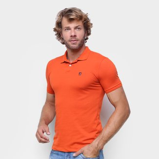 Camisa Polo MR Kitsch Colors Masculina
