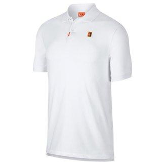 Camisa Polo Nike Heritage Standard Masculina