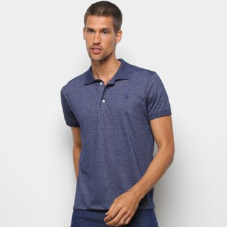 Camisa Polo Polo Wear Básica Masculina