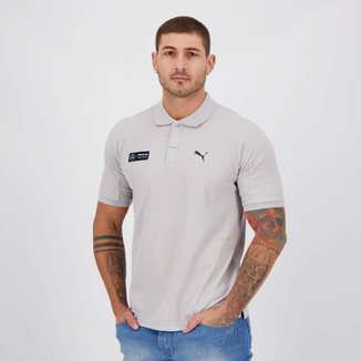 Camisa Polo Puma MAPF1 Masculina