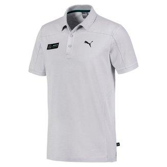 Camisa Polo Puma MAPM 2 Masculina