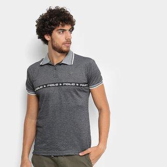 Camisa Polo RG 518 Masculina