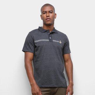 Camisa Polo Suburban Masculina