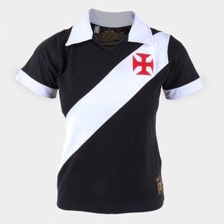 Camisa Polo Vasco Paris Feminina