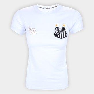 Camisa Santos I 1978 RetrôMania Feminina