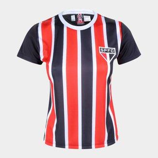 Camisa São Paulo Change Feminina