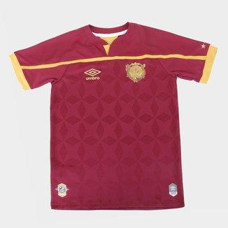 Camisa Sport Juvenil III 20/21 s/n° Torcedor Umbro