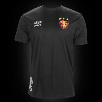 Camisa Sport Recife Edição Limitada 20/21 s/n° Torcedor Umbro Masculina