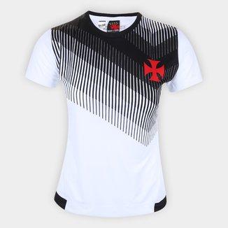 Camisa Vasco Contact Feminina