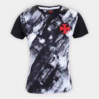 Camisa Vasco Fold Feminina