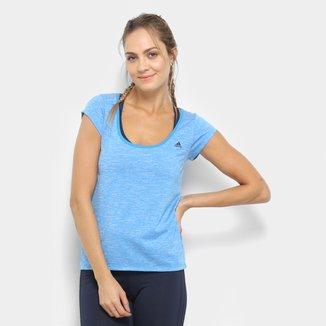 Camiseta Adidas Baby Bro Feminina