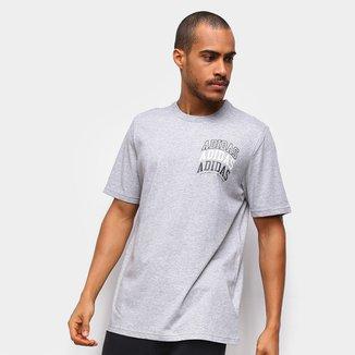 Camiseta Adidas Collegiate Masculina