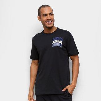 Camiseta Adidas Collegiate SS Masculina