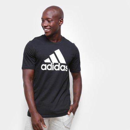 Camiseta Adidas Essentials Big Logo Masculina
