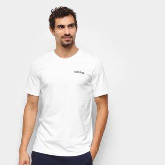 Camiseta Adidas Essentials Plain Masculina