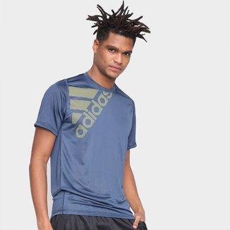 Camiseta Adidas Freelift Graphic Masculina