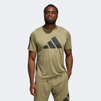 Camiseta Adidas Freelift Masculina
