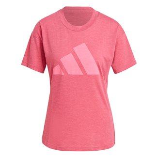 Camiseta Adidas Future Icon Feminina