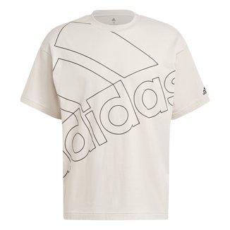 Camiseta Adidas Gráfica Favourites Q1