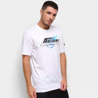 Camiseta Adidas Nerdismo Masculina