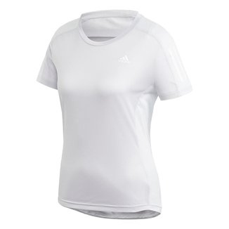 Camiseta Adidas Own The Run Prime Feminina
