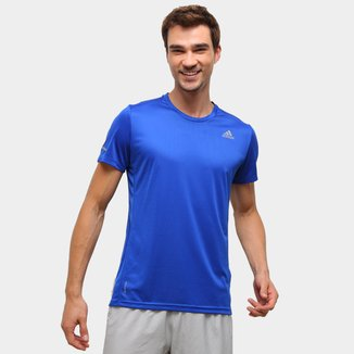 Camiseta Adidas Run It Masculina
