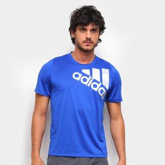 Camiseta Adidas Tky Olympic Bos Masculina
