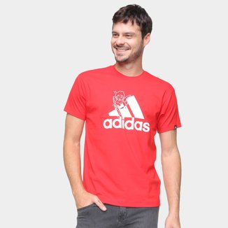 Camiseta Adidas Valentines
