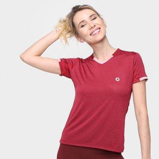 Camiseta Área Sports Dense Feminina