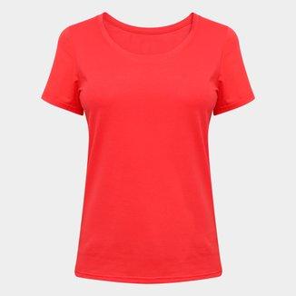 Camiseta Blanks Sport Feminina
