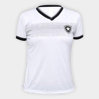 Camiseta Botafogo Evoke Feminina