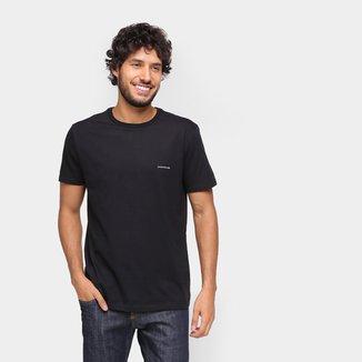Camiseta Calvin Klein Básica Masculina