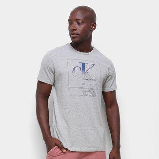 Camiseta Calvin Klein CK 1978 Masculina