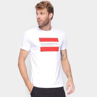 Camiseta Calvin Klein Est 1978 Masculina
