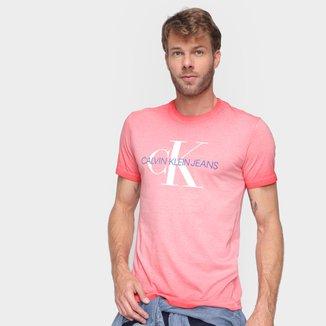 Camiseta Calvin Klein Ideals Masculina