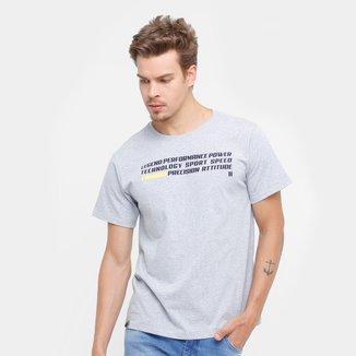 Camiseta Camaro Performance Masculina