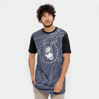 Camiseta Code Streetshirts Jesus Masculina