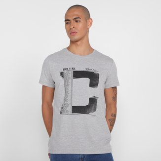 Camiseta Colcci Rock It All Masculina