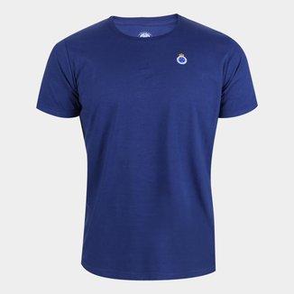 Camiseta Cruzeiro Básica Masculina