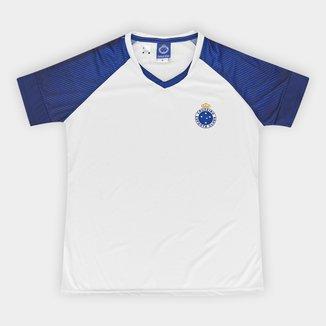 Camiseta Cruzeiro Fortune Feminina